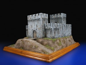 72004 MEDIEVAL FORTRESS