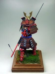 16028 SAMURAI