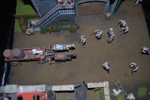 35515 ARDENNES BUILDING + 35539 VILLAGE ACCESSORIES