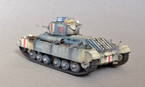 35116 BRITISH INFANTRY TANK Mk.III VALENTINE I