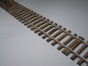 Photos 35561 RAILWAY TRACK. EUROPEAN GAUGE