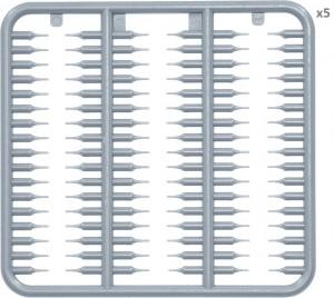Content box 35235 Pz.Kpfw III/IV 早期型 活动履带套件