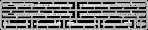 Content box 35566 腕木式信号機