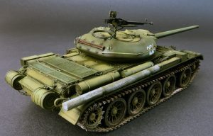 Photos 37014 T-54-1 SOWJET MEDIUM TANK Mod.1947