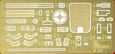 Content box 38008  ドイツ170Vサルーン4ドア(ドイツ民間仕様)フィギュア付