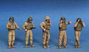 Photos 37008 USMC. PANZERBESATZUNG