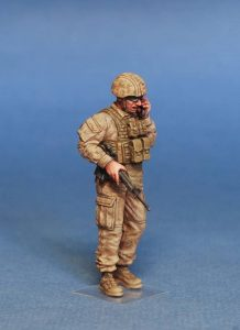 Photos 37008 USMC TANK CREW