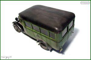 35149 GAZ-03-30 Mod. 1938