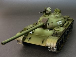 Photos 37007 T-54-3 SOWJETISCHEN MITTELTANK Mod. 1951 INNENRAUM KIT