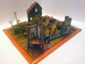 36015 VILLAGE DIORAMA BASE + 36017 EUROPEAN FARMYARD + 36028 VILLAGE DIORAMA w/FONTAIN + 36030 DIORAMA w/RUINED CHURCH + + 35045 SOVIET DIVISIONAL ARTILLERY + 35048 SOVIET COMMAND CAR w/CREW + 35056 SOVIET T-70M & ZiS-3 w/CREW + 35057 HORSES DRAWN FIELD KITCHEN KP-42 + 35044 SOVIET INFANTRY (Summer 1943-45) + 35136 GAZ-AAA Mod.1940. CARGO TRUCK + 38004 FRENCH CIVILIANS '30s-'40s