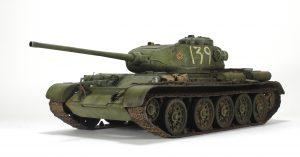 35193 T-44 SOVIET MEDIUM TANK