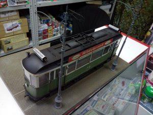 38003 GERMAN TRAMCAR 641 + Dmitrii Yektenyev