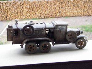 35158 BZ-38 REFUELLER Mod.1939+ Marek Kamzik