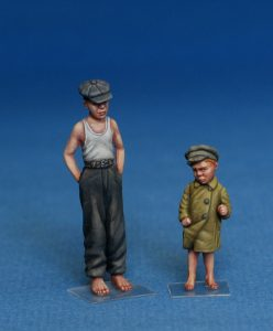 Photos 38011 ソビエトの村人