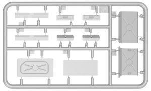 Content box 37009  T-54Aフルインテリア(内部再現)