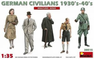 miniart-german-civilians-1930-1940