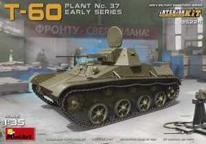 miniart-t-60-plant-37-early-series
