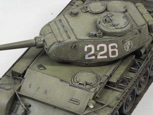 35193 T-44 SOVIET MEDIUM TANK+ Alexander Komarov