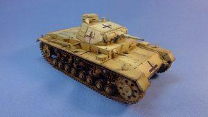 35166 Pz.Kpfw.III Ausf.С + Denis Kostyuk