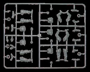 Content box 35249 德国坦克乘员 (冬季制服) 特别版