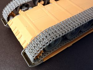 Photos 37048 T-54,T-55,T-62 OMSh INDIVIDUAL TRACK LINKS SET. LATE TYPE