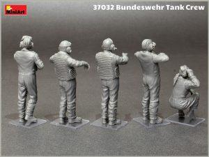 Photos 37032 武装部队坦克乘员