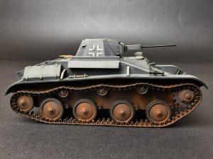 35215 T-60 EARLY SERIES. SOVIET LIGHT TANK. INTERIOR KIT + Maxim Pedan