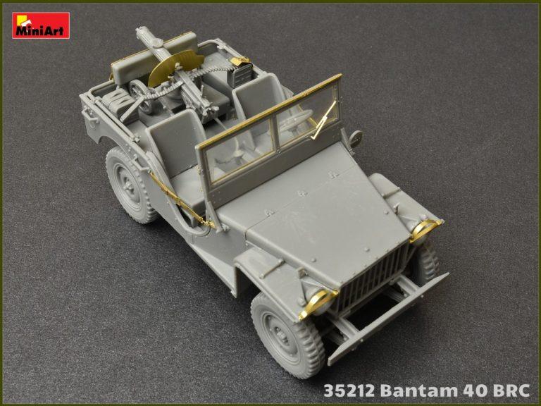 35212 BANTAM 40 BRC
