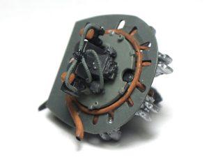 Build up 41001 Fl 282 V-6 KOLIBRI