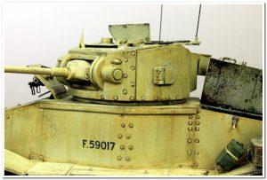 35152 AEC Mk.I ARMOURED CAR + Stefano Albertini