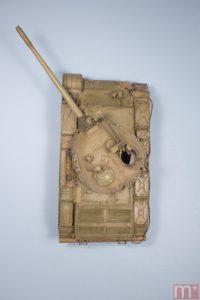37019 T-54B EARLY PRODUCTION + Stefan Stupar