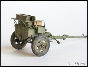 35115 SOVIET LIMBER 52-R-353M Mod. 1942 + Evgeny Shusterov