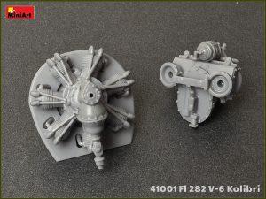 Photos 41001 Fl 282 V-6 KOLIBRI