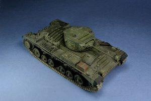 35123 VALENTINE Mk. VI CANADIAN – BUILT EARLY PROD. + Sergey Shepaksov