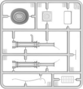 Content box 35578 WATER PUMP SET