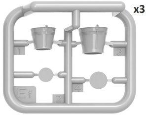 Content box 35578 抽水泵套装