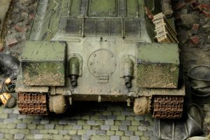 35095 MB TYPE 170V Personenwagen + Ariec
