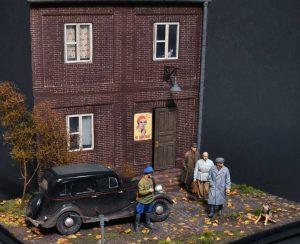 35552 SECTIONS OF BRICK BUILDINGS + Sergey Kovalev