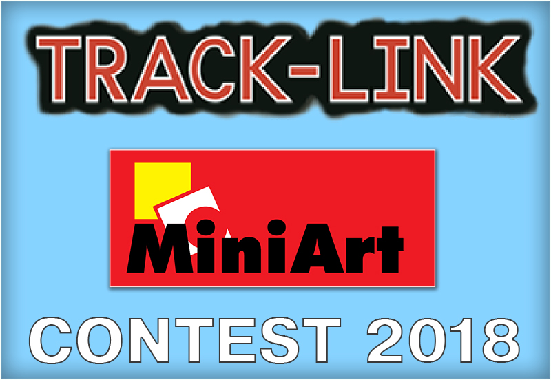 Track-link Contest 2018