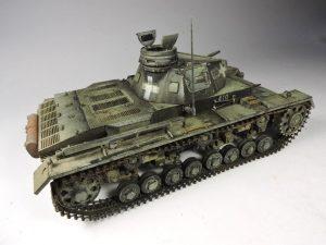 35166 Pz.Kpfw.III Ausf.С  +Antelmi Models
