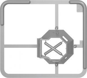 Content box 35232 T-60 晚期型,原型(高尔基汽车工厂) 带内构