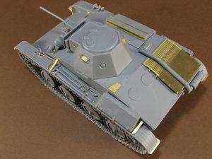 Photos 35232 T-60 晚期型,原型(高尔基汽车工厂) 带内构