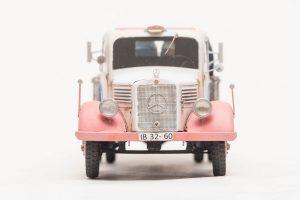 38014 GERMAN CARGO TRUCK L1500S + Artem Shtunder
