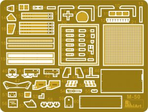 Content box 35232 T-60 späte Ausführung mit Zusatzpanzerung (Produktion GAZ Werke)