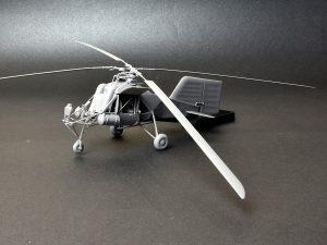 Build up 41003 フレットナーFL282V-21コリブリ