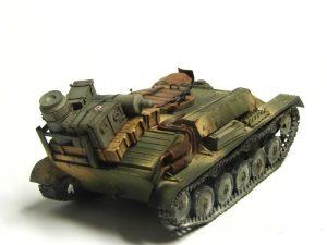 35030 SOVIET LIGHT TANK T-70M Late Prod. w/CREW + Przemo Mrozek