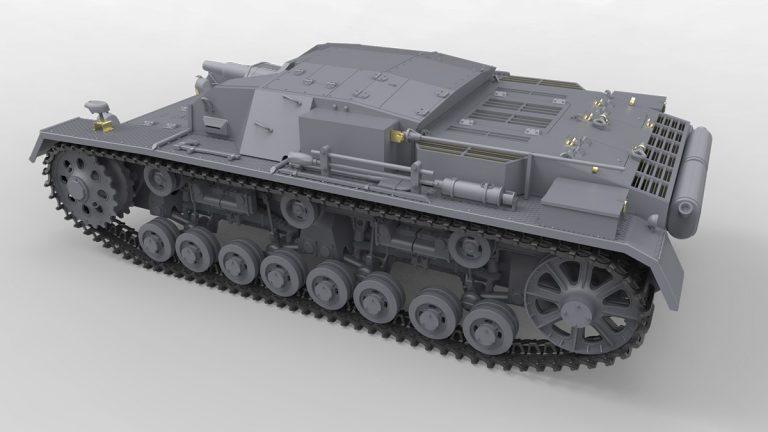 35210 StuG.III 0-Serie