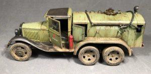 35158 BZ-38 REFUELLER Mod. 1939 + Alexander Fomin