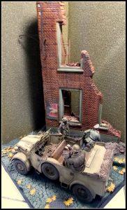 35015 BELGIAN VILLAGE HOUSE + Martin Giangreco
