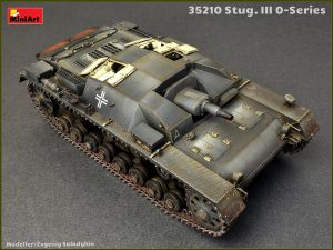 Photos 35210 STUG. III 0-SERIES